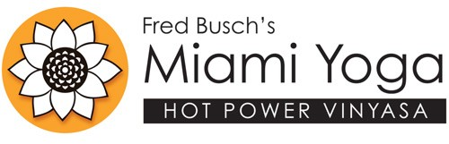 FRED BUSCH'S MIAMI YOGA