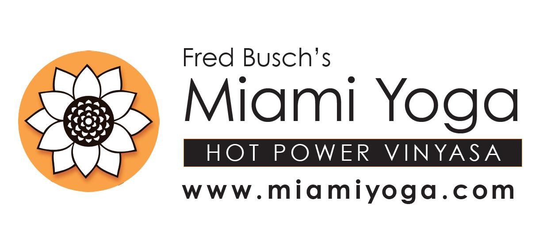 Fred Busch's Miami Yoga