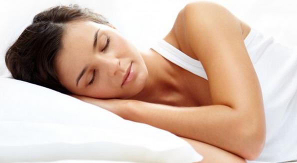 Falling Asleep and Eliminating Insomnia