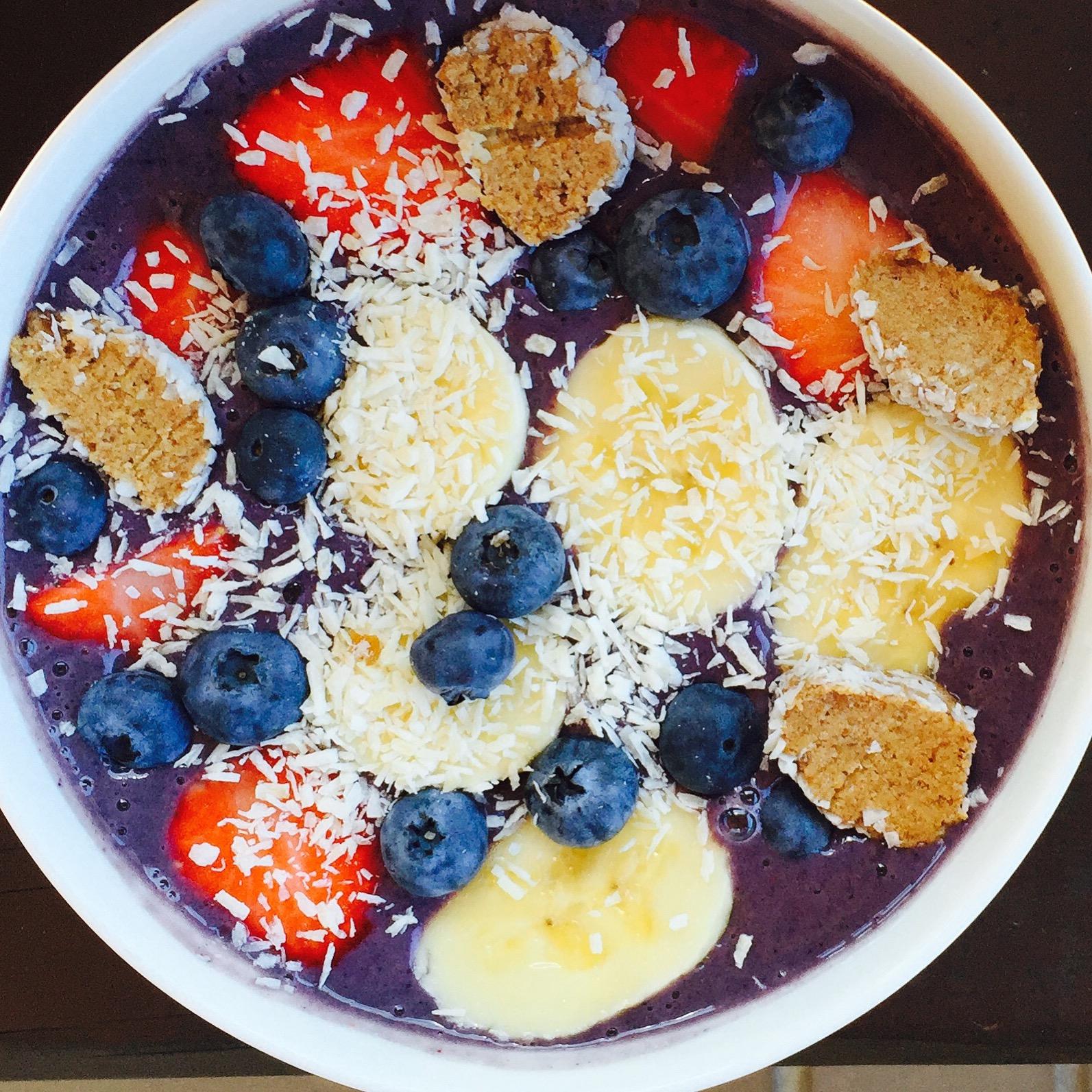 Eating Smart - Plant Based