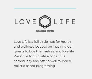 Miami Yoga Teacher Training at Love Life Wellness Center